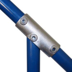 Interclamp Modular Handrail