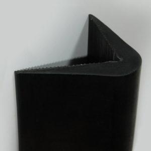 EPDM 75mm Corner Protector