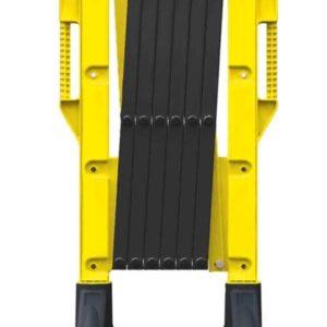 Titan-Expanding-Barrier-Yellow