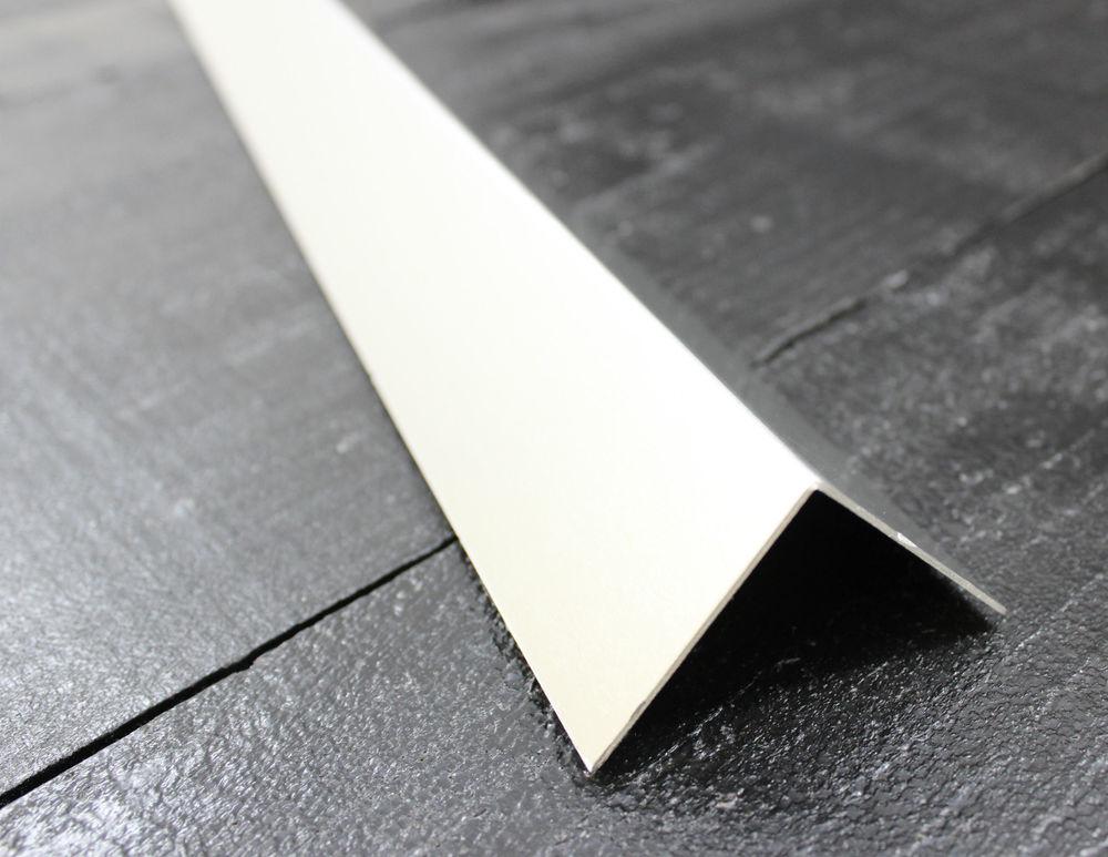 Aluminium Corner Angle Store Vision Ltd