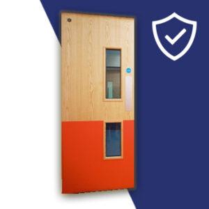 Door Protection & Guards