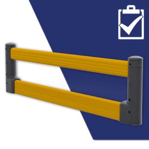 Guard Rail Barriers