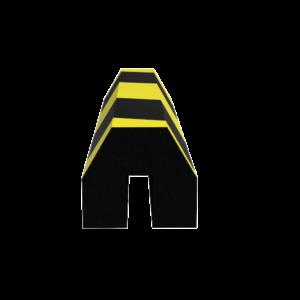 36×40 Conic I-Beam
