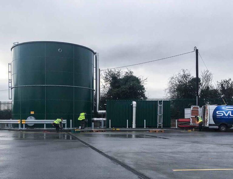 armco-crash-barrier-installation-contractors-ireland-near-me
